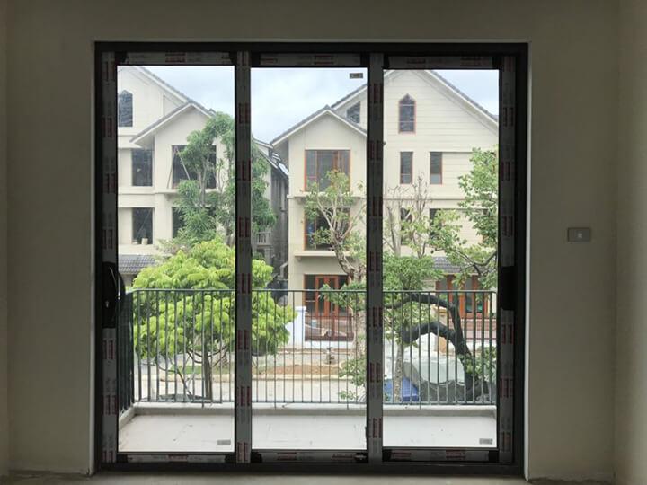 HM Window